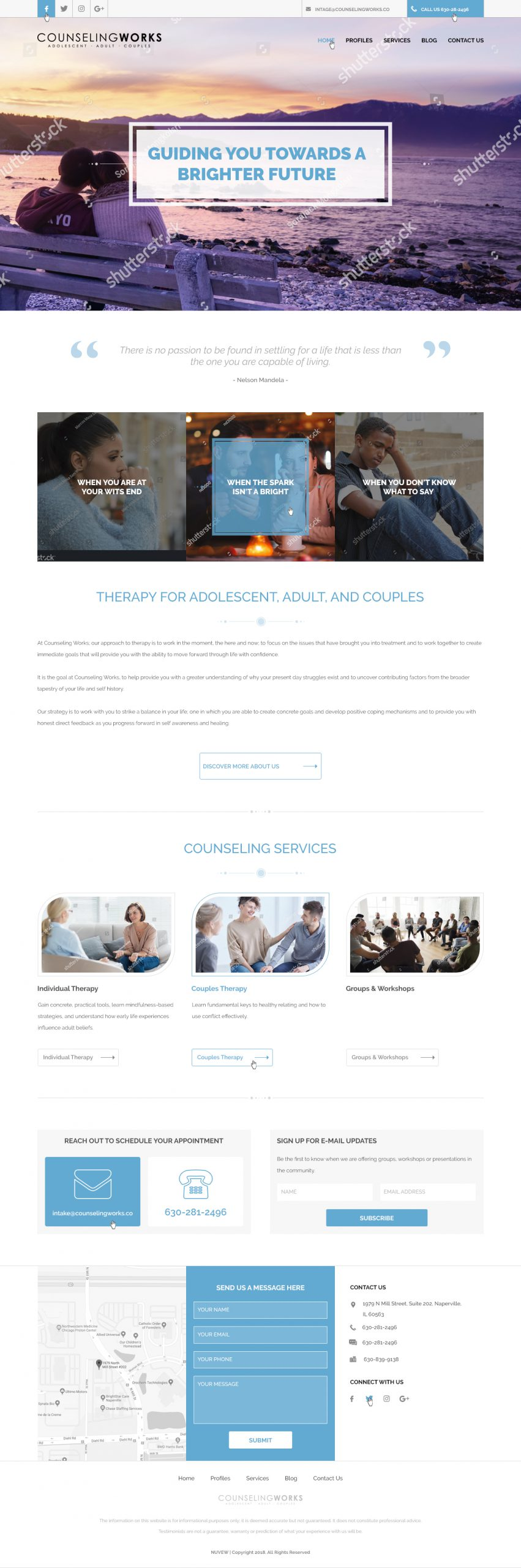 Counselling-Works