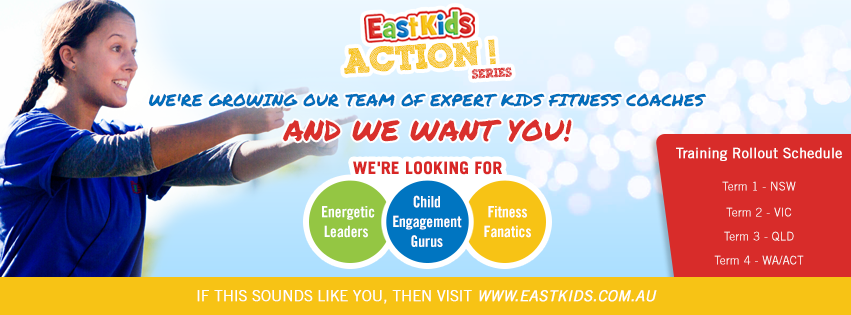 EastKids Action
