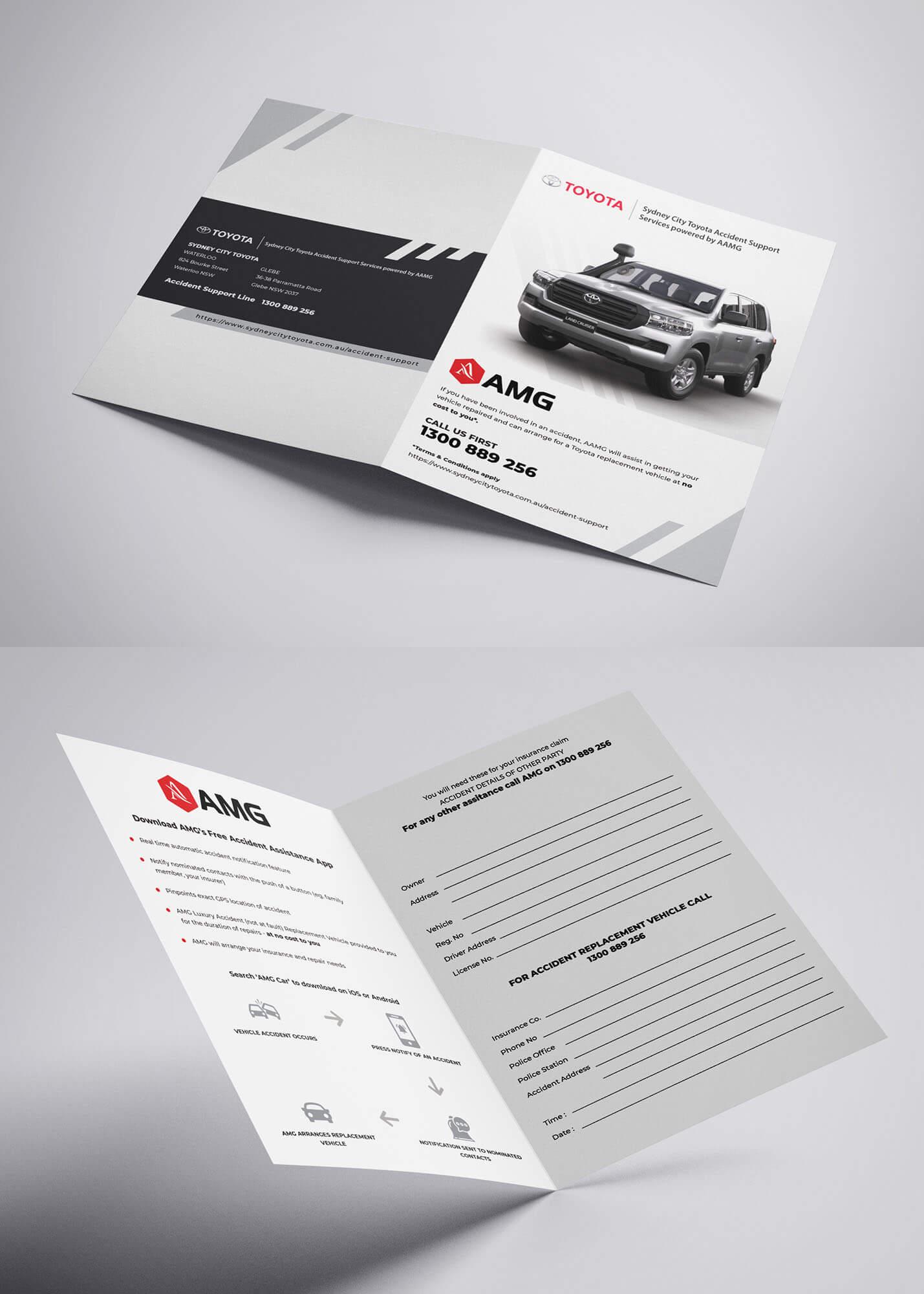 AMG Toyota Sydney